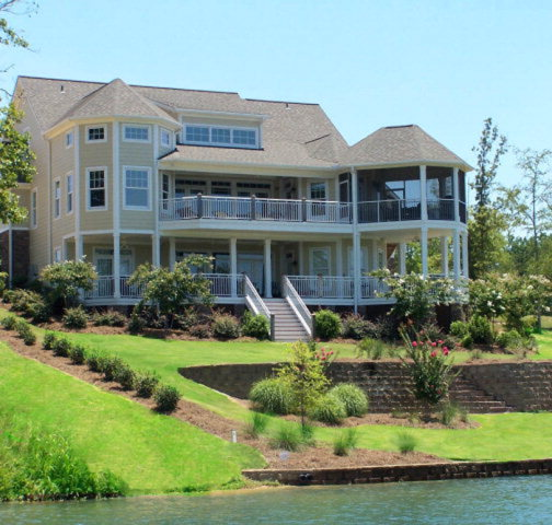 Two Story, Site Built - Ninety Six, SC (photo 2)