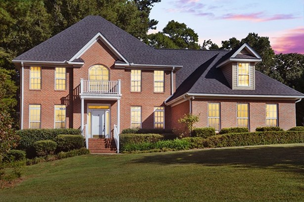 Two Story,Traditional, Site Built - Greenwood, SC (photo 1)