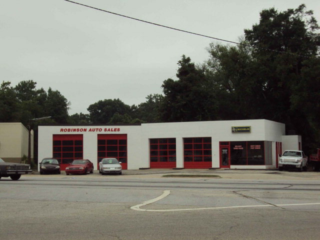 Commercial Rental - Greenwood, SC (photo 1)
