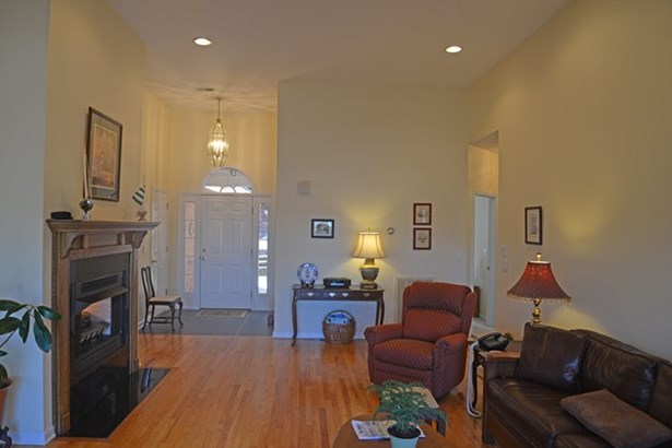 Site Built, Traditional - Greenwood, SC (photo 5)