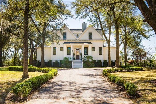 704 Ellis Oak, Charleston, SC - USA (photo 1)