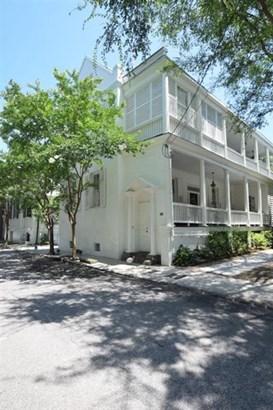 23&23 1/2 Lamboll, Charleston, SC - USA (photo 1)