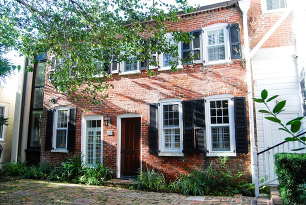 126 Mary Ellen, Charleston, SC - USA (photo 4)