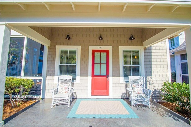 Detached Single Family, Beach House - Watersound, FL (photo 4)