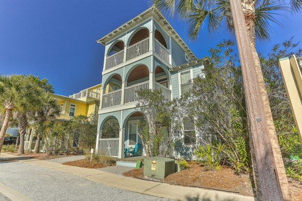 Detached Single Family, Beach House - Seacrest, FL (photo 4)