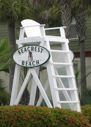Vacant Land - Inlet Beach, FL (photo 1)