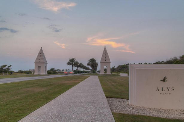 Vacant Land - Panama City Beach, FL (photo 2)