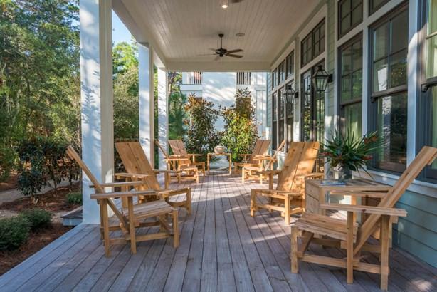 Florida Cottage, Detached Single Family - Santa Rosa Beach, FL (photo 4)