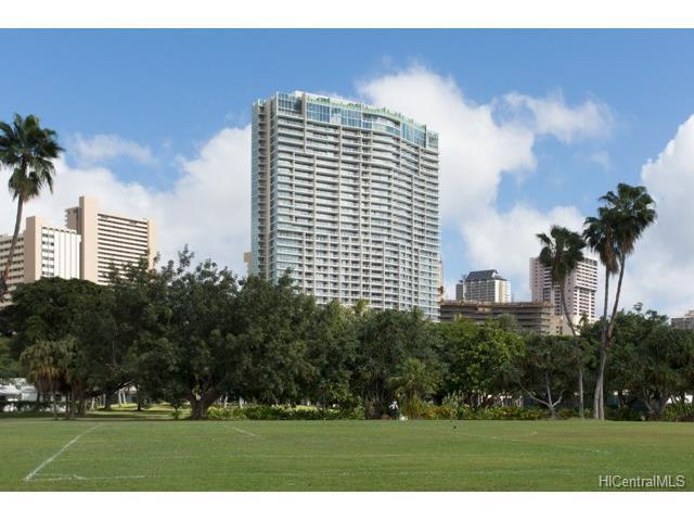 383 Kalaimoku Street, Honolulu, HI - USA (photo 1)