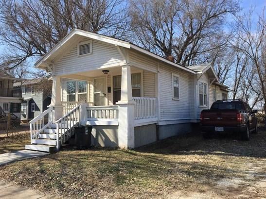 537 South Newton Avenue, Springfield, MO - USA (photo 1)