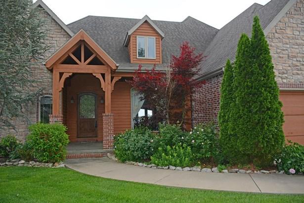 6286 South Parkhaven Lane, Springfield, MO - USA (photo 3)