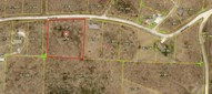 Lot 24/25 Highway Dd, Branson West, MO - USA (photo 1)