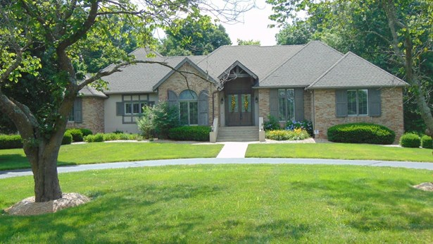 4484 East Farm Lane Road, Springfield, MO - USA (photo 1)
