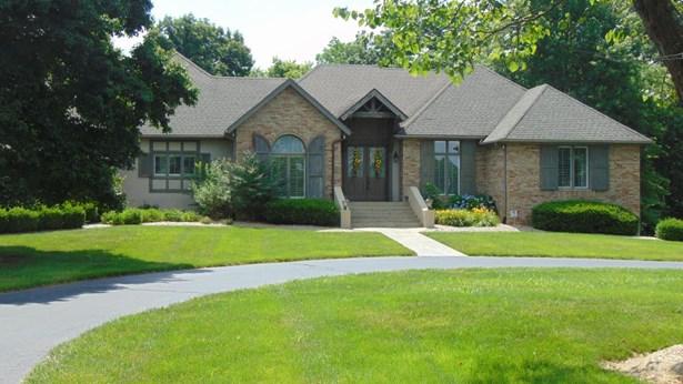 4484 East Farm Lane Road, Springfield, MO - USA (photo 2)