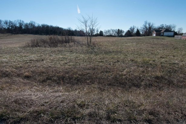 Lot 4a 424th Road, Bolivar, MO - USA (photo 1)