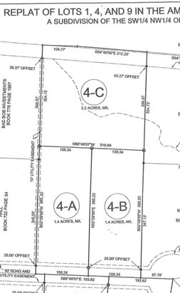Lot 4a 424th Road, Bolivar, MO - USA (photo 3)