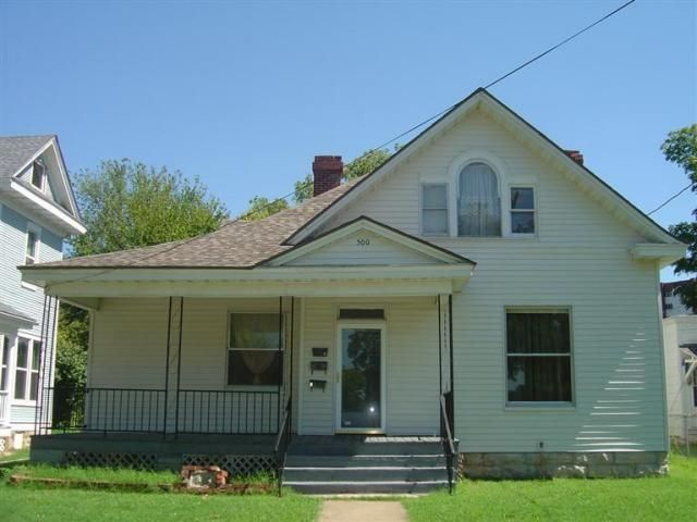 500 South Main Avenue, Springfield, MO - USA (photo 1)