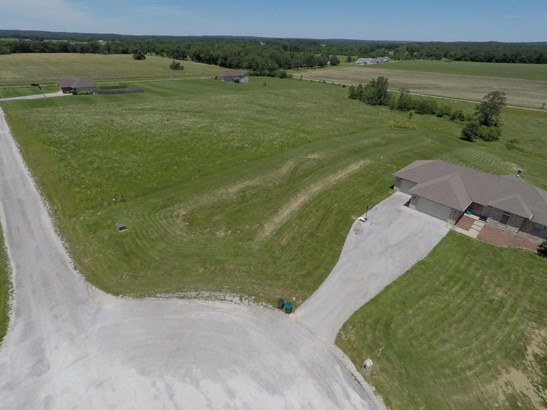 Lot 1b 420th Road, Bolivar, MO - USA (photo 1)