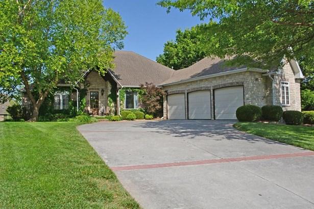 4362 East Lori Lei Court, Springfield, MO - USA (photo 1)