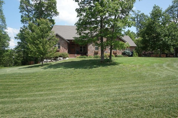 305 Kramer Lane, Saddlebrooke, MO - USA (photo 2)