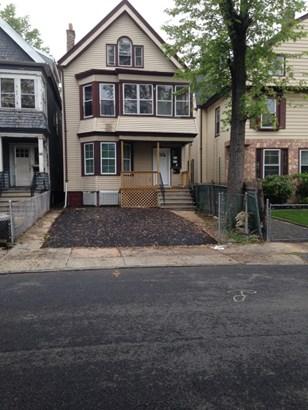3-Three Story, Multi-Family - East Orange City, NJ (photo 1)