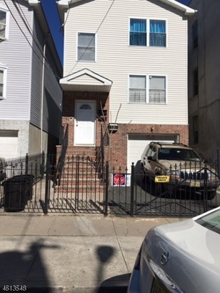 Multi-Family, 2-Two Story - Jersey City, NJ (photo 1)