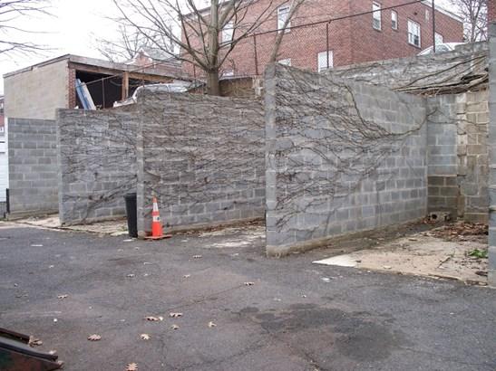 Fourplex, 2-Two Story, Multi-Family - Newark City, NJ (photo 4)