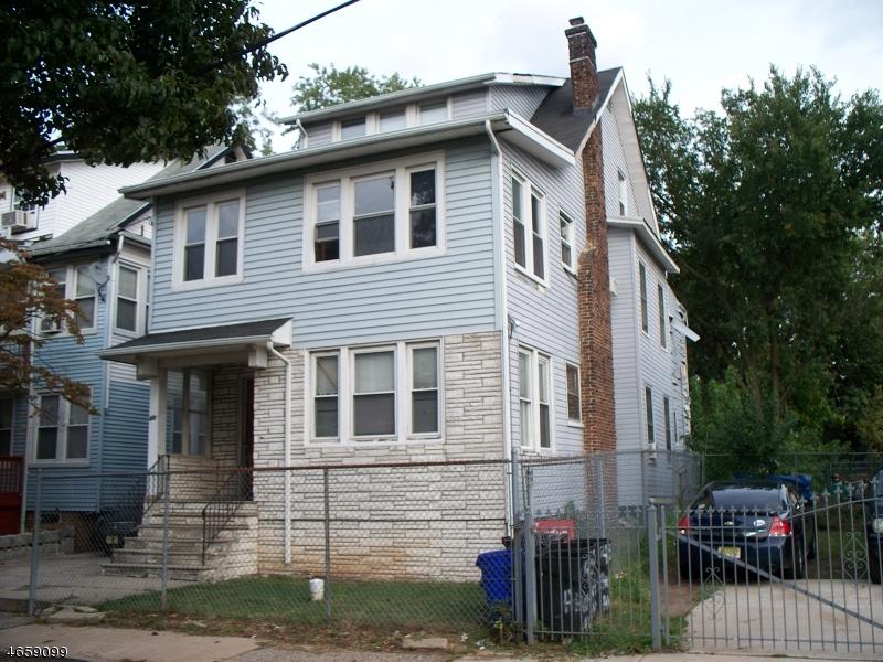 3-Three Story, Multi-Family - Newark City, NJ (photo 3)