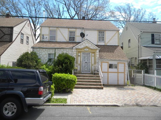 Colonial, Single Family - Hillside Twp., NJ (photo 1)