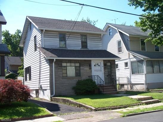 Colonial, Single Family - Newark City, NJ (photo 2)