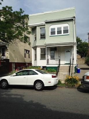 Multi-Family, 2-Two Story - East Orange City, NJ (photo 1)