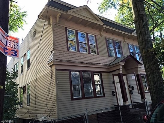 Fourplex, Multi-Family - Newark City, NJ (photo 2)