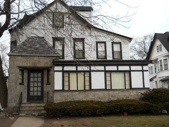 Colonial, Single Family - City Of Orange Twp., NJ (photo 4)