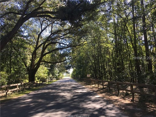 Land/Lots - Ridgeland, SC (photo 1)