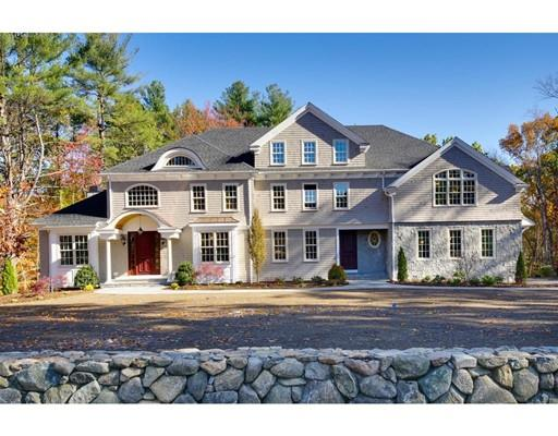 34 Candy Hill Lane, Sudbury, MA - USA (photo 1)