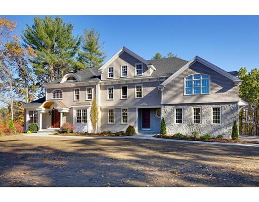 34 Candy Hill Lane, Sudbury, MA - USA (photo 2)