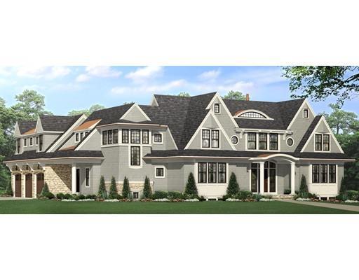 65 White Oak Rd, Wellesley, MA - USA (photo 1)