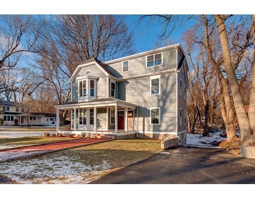 45 West Plain Street, Wayland, MA - USA (photo 1)