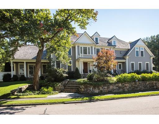 80 Monadnock Road, Wellesley, MA - USA (photo 2)