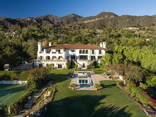 1475 East Mountain Drive, Montecito, CA - USA (photo 1)