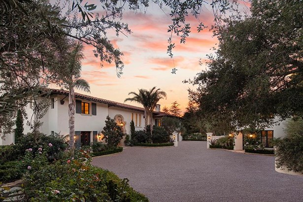 1475 East Mountain Drive, Montecito, CA - USA (photo 3)