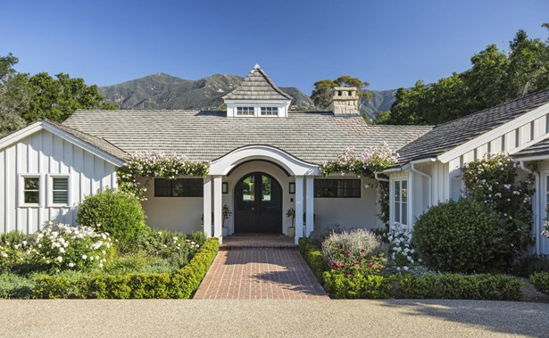 645 El Bosque, Montecito, CA - USA (photo 2)