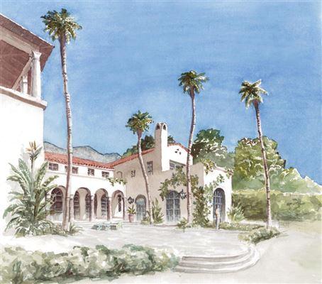 669 Picacho, Montecito, CA - USA (photo 1)