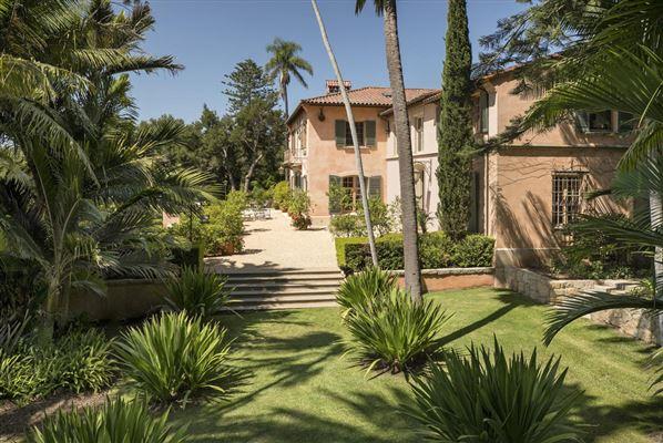 888 Cold Springs, Montecito, CA - USA (photo 4)