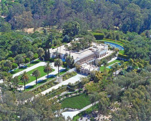 256 Eucalyptus Hill, Montecito, CA - USA (photo 1)