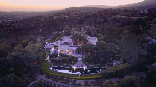 256 Eucalyptus Hill, Montecito, CA - USA (photo 3)