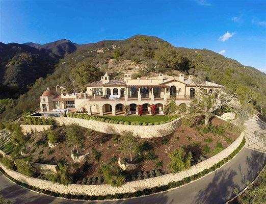 1398 Oak Creek Canyon, Montecito, CA - USA (photo 3)