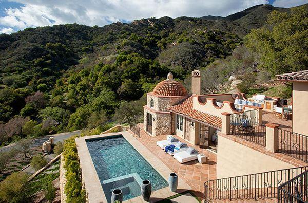 1398 Oak Creek Canyon, Montecito, CA - USA (photo 4)