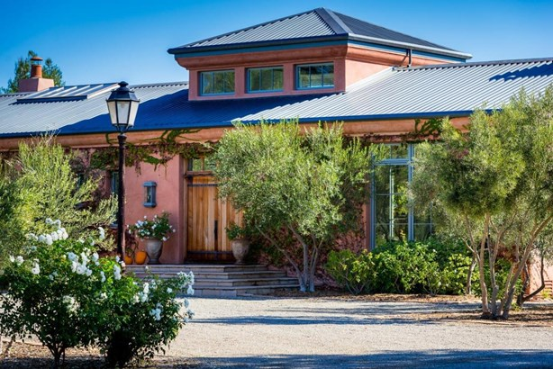 1484 Calzada, Santa Ynez, CA - USA (photo 4)