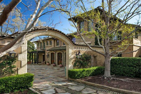 610 Cima Vista, Montecito, CA - USA (photo 5)
